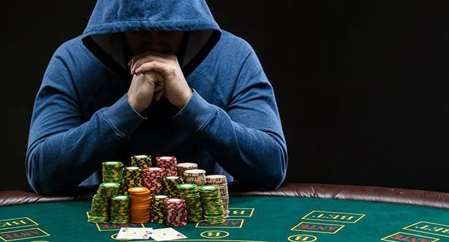 How not to get into gambling addiction?