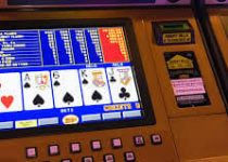The historical development of video poker